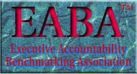 Executive Accountability Benchmarking Association logo